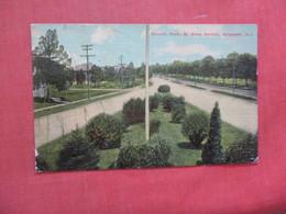 Colonia Park El Mora Section   Elizabeth   New Jersey   Ref 3926 - Elizabeth