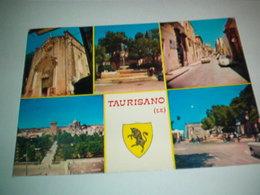 TAURISANO-VEDUTE-1967 - Lecce