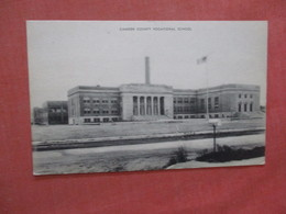 County Vocational School    Camden   New Jersey   Ref 3926 - Camden