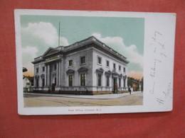 Post Office    Camden   New Jersey   Ref 3926 - Camden