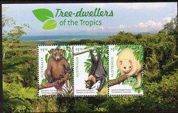AUSTRALIA, 2020 TREE DWELLERS MINISHEET MNH - 2010-... Elizabeth II