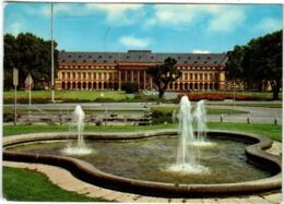 3YK 1535 KOBLENZ SCHLOSS (DIMENSIONS 10 X 15 CM) - Koblenz