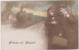 Groeten Uit Hasselt - Hasselt