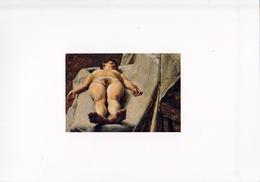 Nu Féminin [ Nu Femme Nude CPM Chinoise ] FI021 - Schilderijen