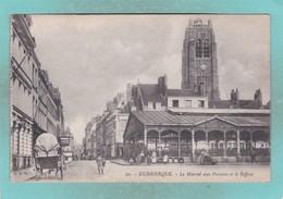 Small Old Postcard Of Dunkerque,Dunkirk, Hauts-de-France, France,V122. - Dunkerque