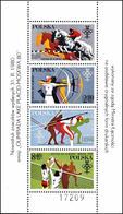 ** Poland - 1980 - Olympic Games 1980 - Mi. (2674-7) - Estate 1980: Mosca