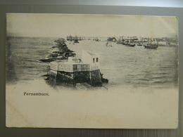 PERNAMBUCO - Recife