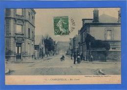 08 ARDENNES - CHARLEVILLE Rue Forest - Charleville
