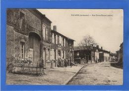 08 ARDENNES - FALAISE Rue Notre-Dame (voir Descriptif) - Otros Municipios