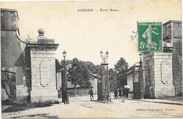 VERDUN : PORTE NEUVE - Verdun