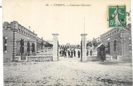 VERDUN : CASERNE CHEVERT - Verdun