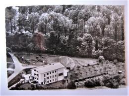 """DEUTSCHLAND - NIEDERSASCHEN - ROTENBURG - Hotel-Pension-Café """"Landhaus Silbertanne"""" - Rotenburg (Wuemme)"""