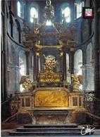 31 - Toulouse - Le Choeur De La Basilique Saint Sernin - Toulouse