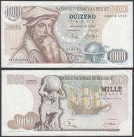 Belgique - Billet 1000Fr 23.07.75 (DD)DC7203 - 1000 Francos