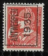 Antwerpen 1935 Typo Nr. 290A - Typo Precancels 1932-36 (Ceres And Mercurius)