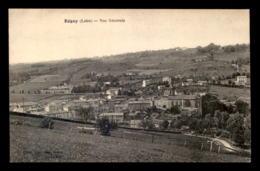 42 - REGNY - VUE GENERALE - France