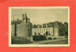 CHATEAU D'AVARAY - CASTELLI - Blois
