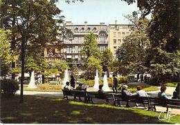 31 - Toulouse - Le Square Charles De Gaulle - Toulouse