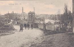 08 - RETHEL / FELDZUG 1914-15 - Rethel