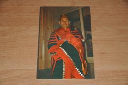 2645-        CANADA, CHIEF LEGAP OF THE GITEKSHAN, INDIAN TRIBE AT HAZELTON, B.C. - Native Americans