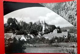 Neuhaus-Schierschnitz - Föritztal - Sonneberg - Thüringen - Echtfoto 1976 - Schloss - Neuhaus