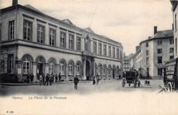 Namur - La Place De La Monnaie - Namur