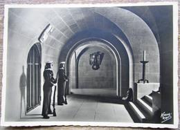 Fotokarte Reichsehrenmal Tannenberg Nationaldenkmal In Hohenstein Ungebraucht - Ostpreussen