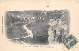 ¤¤   -    AIGNAY-le-DUC    -   Route D'Etalente      -  ¤¤ - Aignay Le Duc