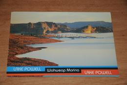 2658-        PAGE, ARIZONA, LAKE POWELL - Lake Powell