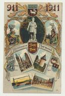 Millénaire Normand - 911/1911 - Multivues... - Altri Comuni
