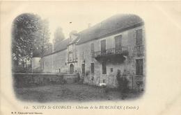 ¤¤   -    NUITS-SAINT-GEORGES    -   Chateau De La Berchère     -  ¤¤ - Nuits Saint Georges