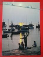KOV 480-9 - SHIP, BATEAU, SAILLING BOAT, PLANCHE À VOILE, - Barcos