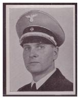 Adolf Hitler (006963) Sammelbilder Austria Tabakwerke, AH Und Sein Weg Zu Großdeutschland Bild 88, Baldur Von Schirach - Cigarette Cards