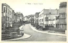 Bruxelles - Uccle - Square Coghen - Uccle - Ukkel