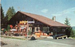LES PACCOTS S. CHATEL ST-DENIS - HOTEL LES ROSALYS - FR Fribourg