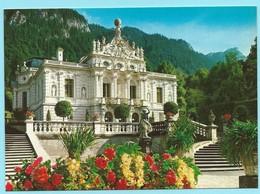1036 - DUITSLAND - GERMANY - LINDERHOF - KASTEEL - CHATEAU - CASTLE - Deutschland