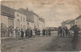 54 ARMAUCOURT   Grande Rue - Other Municipalities