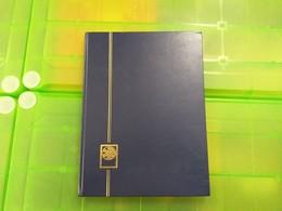 LOT N° E 184 FRANCE Un Classeur Fin Du Catalogues Neufs ** / * Ou Obl. - Francobolli