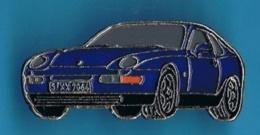 PIN'S //  ** PORSCHE 968  ** - Porsche