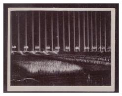 Adolf Hitler (007116) Sammelbilder Austria Tabakwerke, AH Und Sein Weg Zu Großdeutschland Bild 277, Wie Ein Dom Wölben - Cigarette Cards