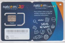 GSM  HAITI - Haïti