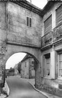¤¤   -    ARNAY-le-DUC   -  Vieux Porche Et Rue Victor-Proutat       -  ¤¤ - Arnay Le Duc
