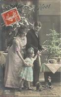 Heureux Noël , 1913 - Noël