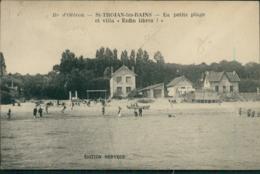 17 SAINT TROJAN LES BAINS /  La Petite Plage Et Villa Enfin Libres ! / - Other Municipalities