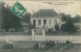 17 SAINT TROJAN LES BAINS /  Villa Saint Antoine De Padoue / - Sonstige Gemeinden