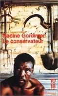 Le Conservateur De Nadine Gordimer (1995) - Andere