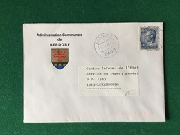 Berdorf - Administration Communale - Unclassified
