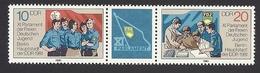 DDR, 1981, Michel-Nr. 2609-2610, **postfrisch - [6] Democratic Republic