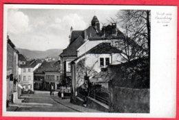 Gruss Aus SAARBURG - Saarburg