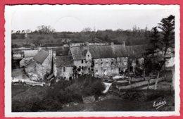 50 LES MOITIERS-d'ALONNE - Le Vieux Manoir De Thoville - Francia